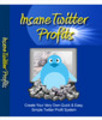 Thumbnail Insane Twitter Profits with Resale Rights!