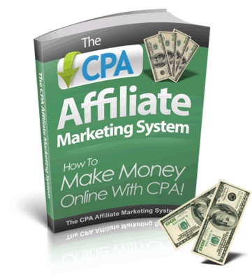 Product picture How To Profit Easily with CPA Techniques!